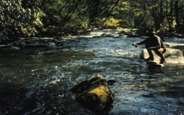 smoky-mountain-trout-fishing-fly-fishing-demonstrations-programs