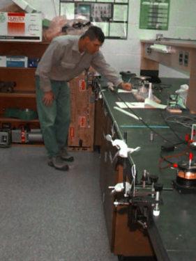 wcu-fly-rod-tests-recording-measurements
