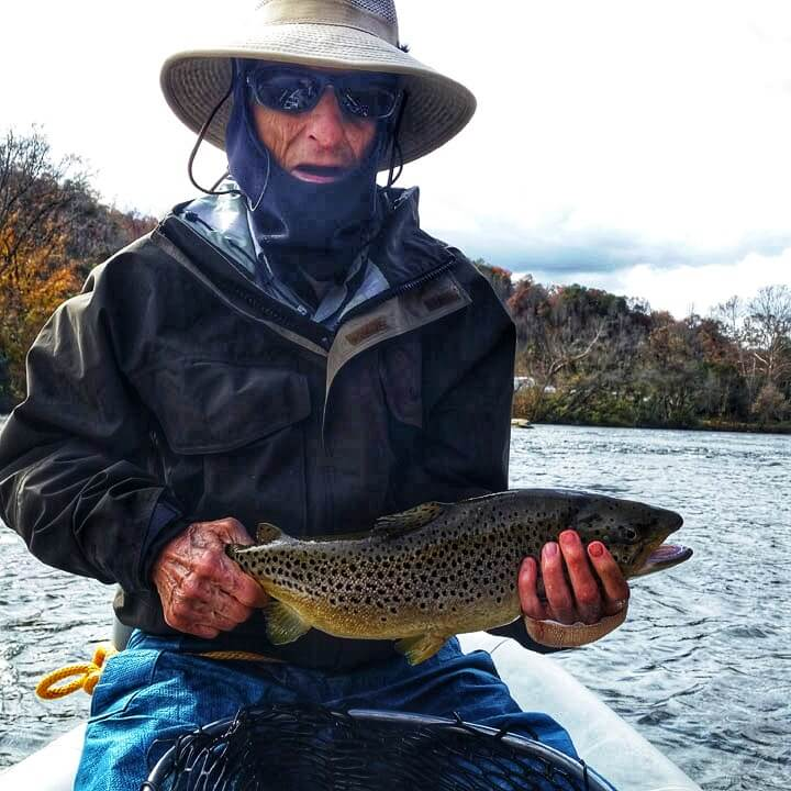 float-trip-rhena-brown-trout
